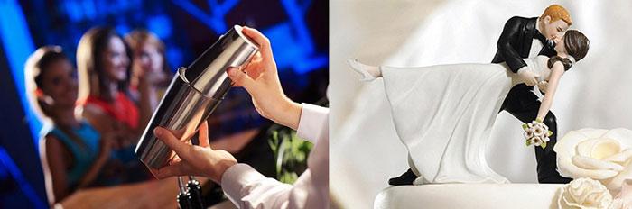 Сценки свадьбы