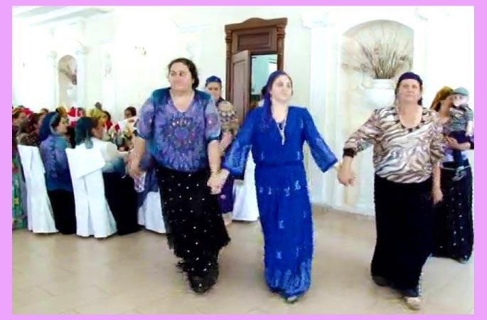 Цыганское сватовство