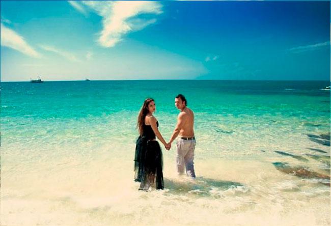 топ 10 мест на медовый месяц