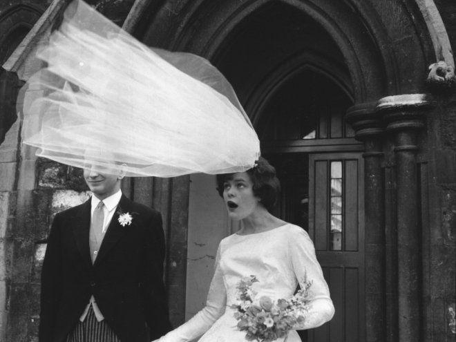 что- то пошло не так на свадьбе- решения