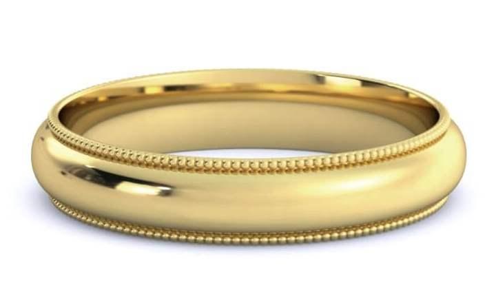 Мужские кольца Тиффани