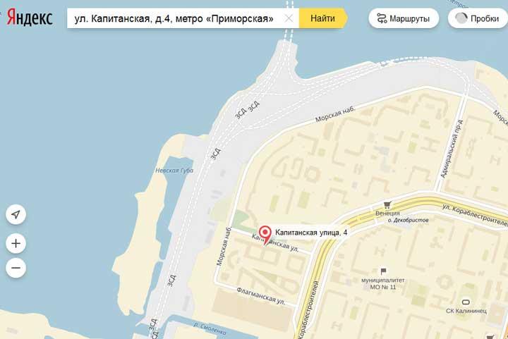 загс_васильевский_карта