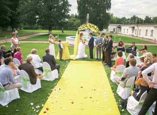 желто_салатовая_свадьба