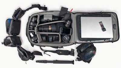 Оборудование для видеосъемки