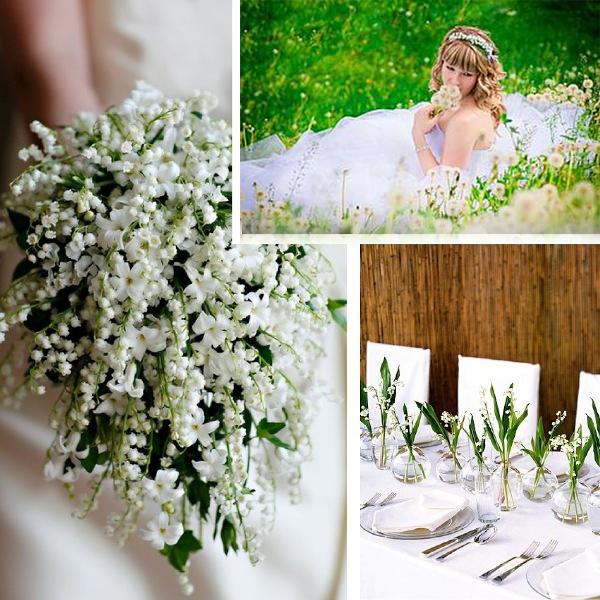 Фото майской свадьбы