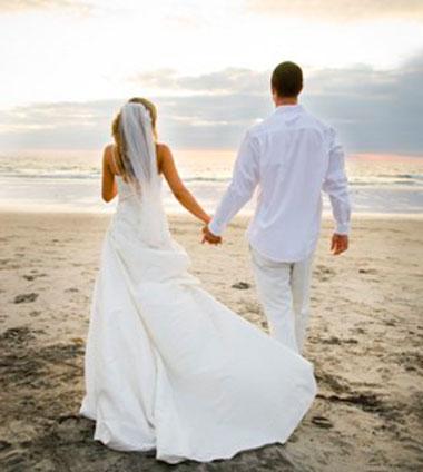 Свадебная постановка для видеосъемки в Спб