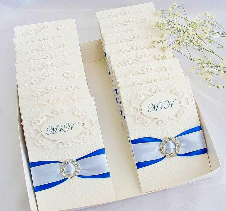 приглашение_бело_синей_свадьбы