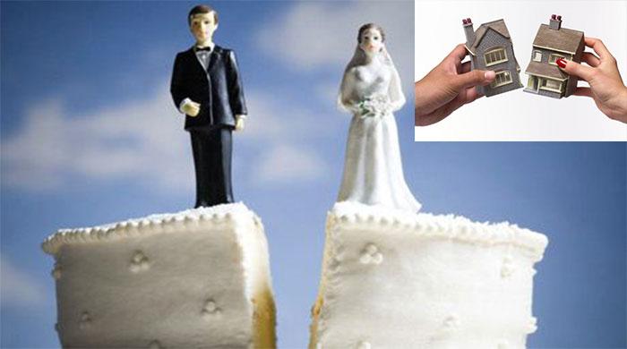Семейные, имущественные и неимущественные права супругов