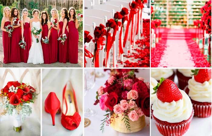 Наряд гостей на вишневой свадьбы
