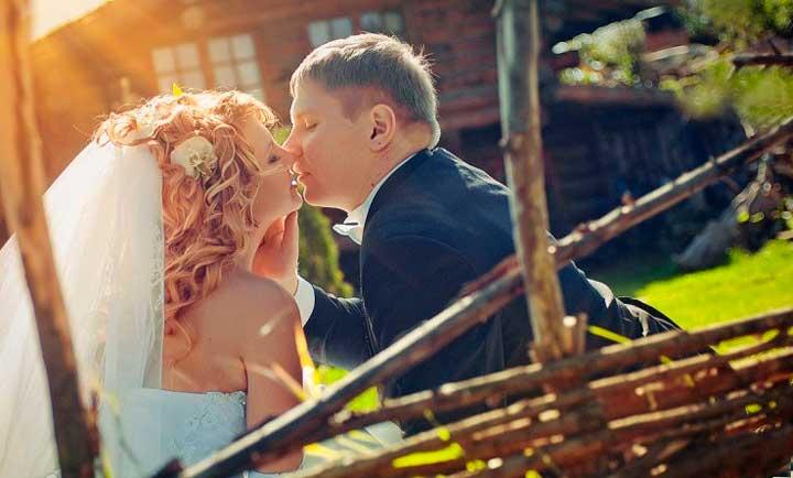 Свадебный выкуп в частном доме