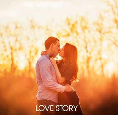 Интервью для влюбленных