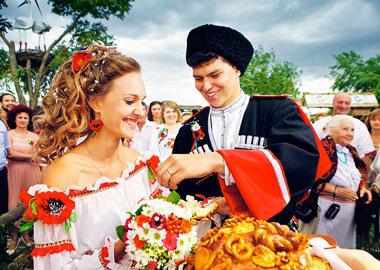 История свадебного выкупа
