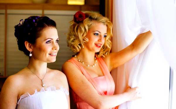 Как выглядит невеста квест