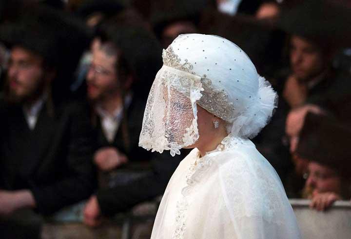 Образ молодой невесты