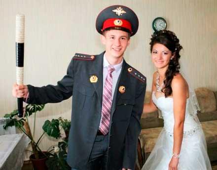 Свадьба в стиле Гаи