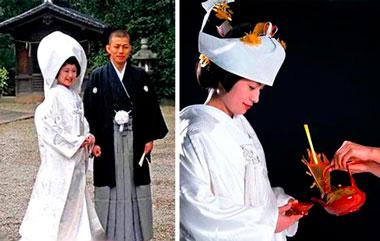 Японский выкуп невесты