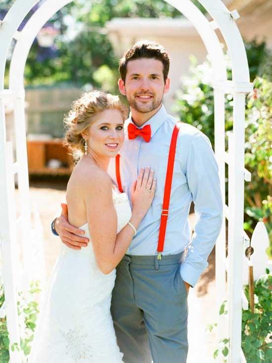 Модная рубашка жениху на свадьбу