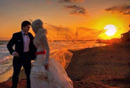 Обычаи масульманской свадьбы