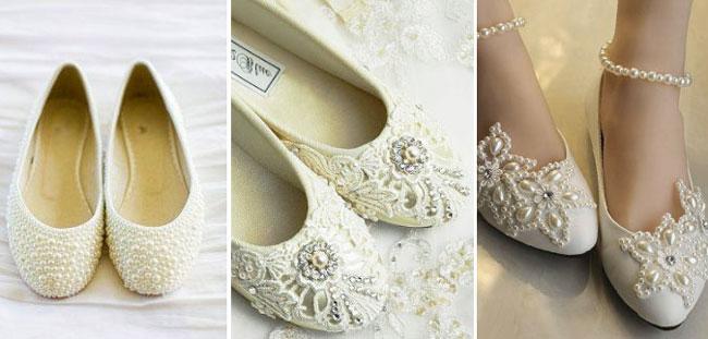 Одна или две пары обуви на свадьбу