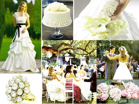 Как подготовиться к свадьбе на природе