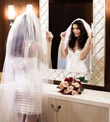 Видеосъемка о свадебном дне