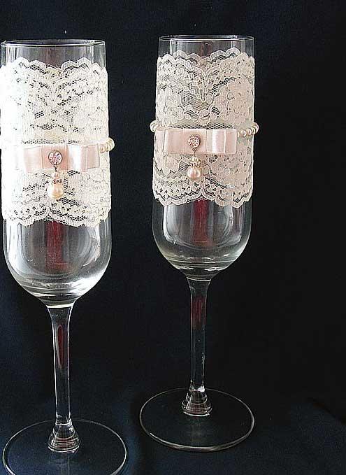 бокал-свадебный