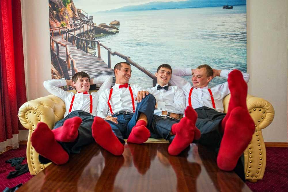 красная-свадьба