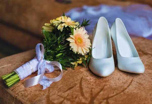 подготовка невесты к свадьбе
