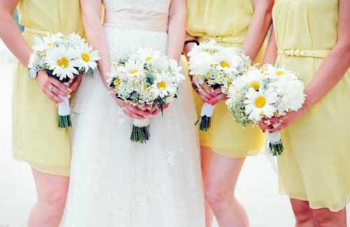 ромашковая-свадьба