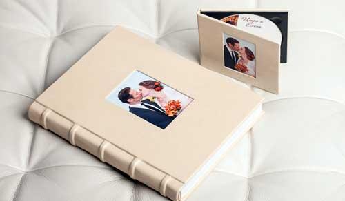 свадебный-фотоальбом