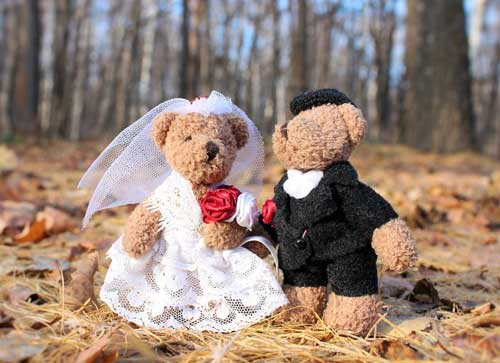 свадьба-годовщина