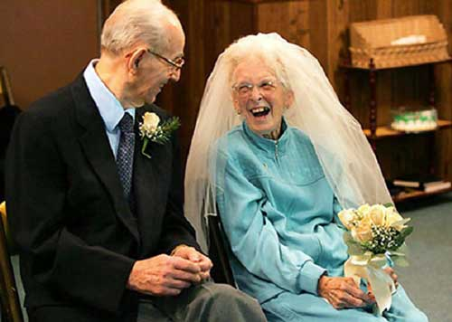 коронная свадьба