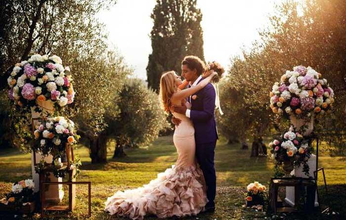 чугунная свадьба