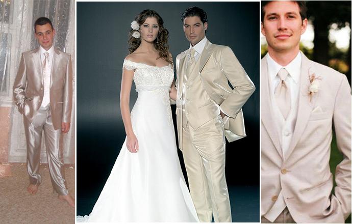 Одежда мужа на хрустальную свадьбу