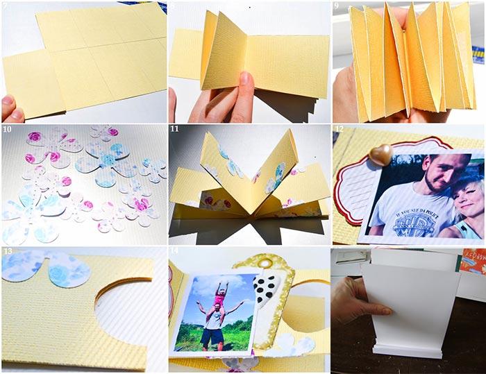 Как сделать фотографию открыткой, прикол картинки