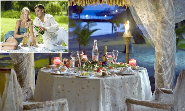 Агатовая свадьба наедине