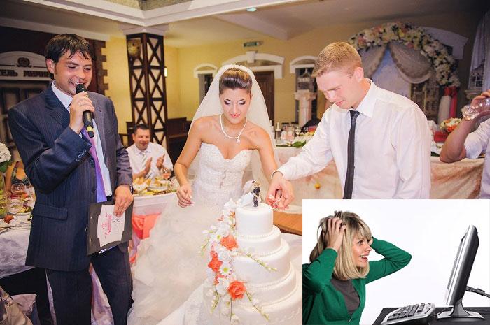 все о выборе тамады на свадьбу