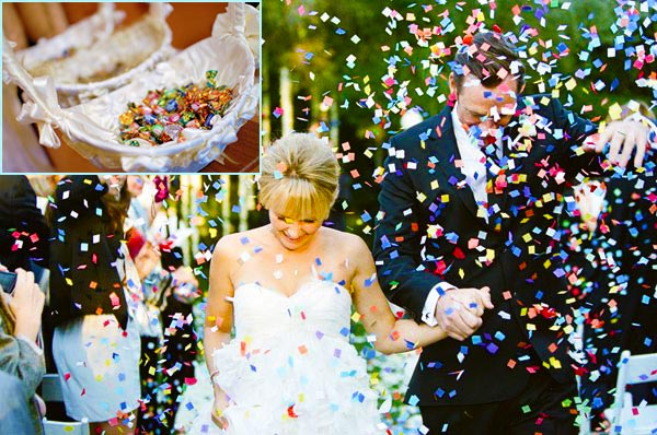 Креативные свадебные традиции и ритуалы
