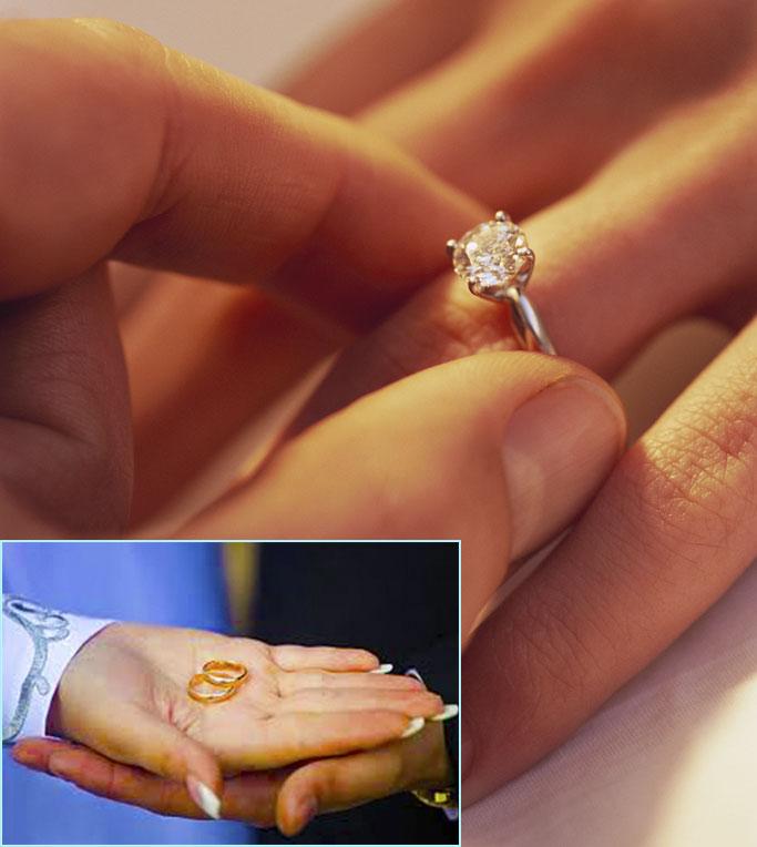 Мистическая власть кольца