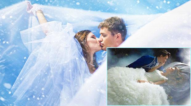 Сон о своей свадьбе