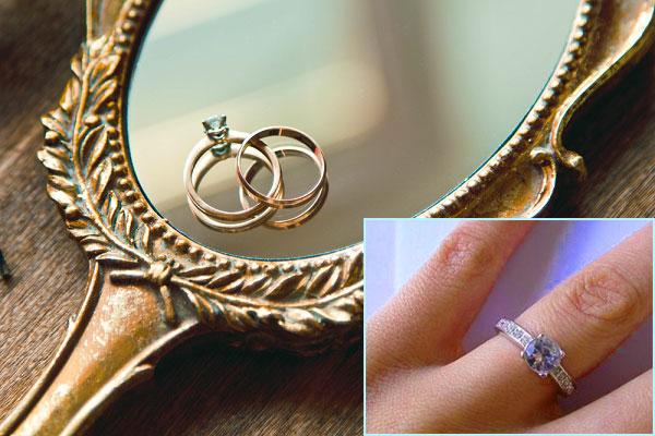 значение обручального кольца