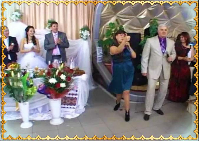 Мамина песня для поздравления дочери на свадьбе