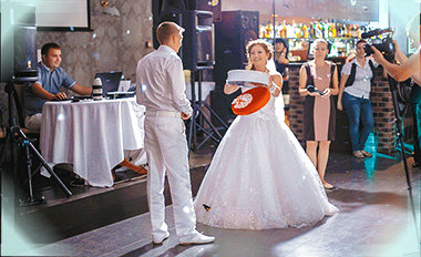 сюрприз невесте от жениха на свадьбе