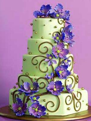 торт без сахара полезный