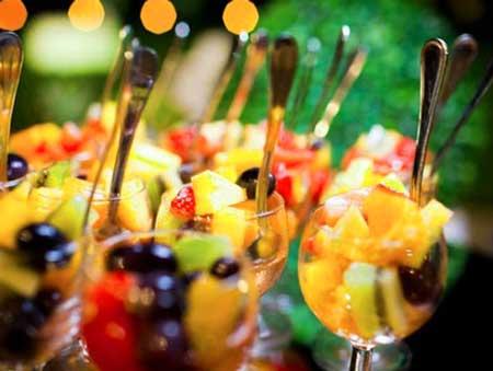 фруктовые_десерты