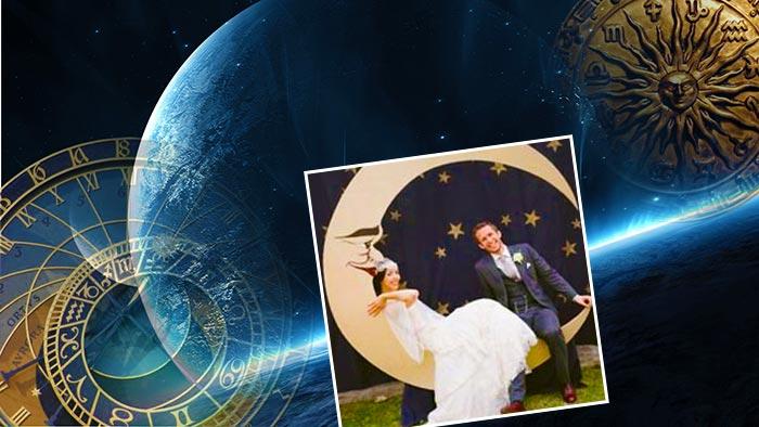 Лучшие даты свадьбы с помощью астрологии