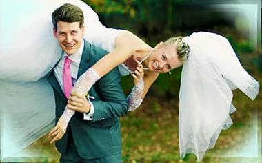 Кража невесты на свадьбе сценарий