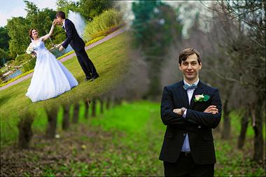 Жениж и свадьба