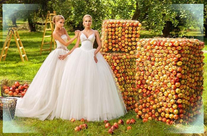 Разгрузочные дни перед свадьбой