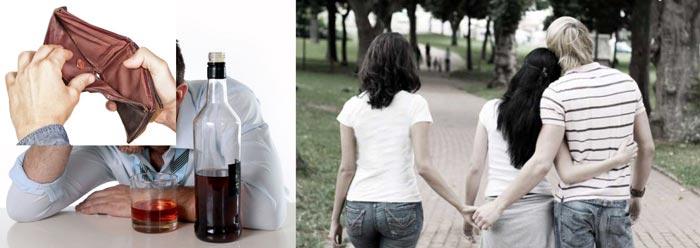 Факторы учитываемые брачным договором